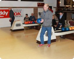 Den store bowling dyst